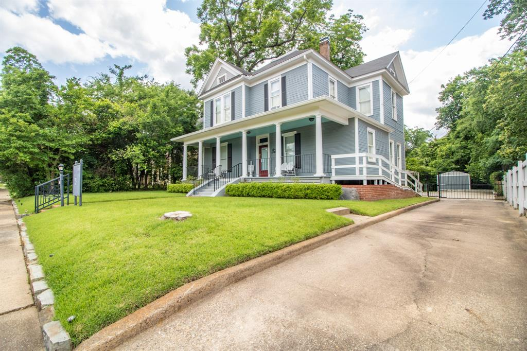 421 Bonner  Avenue, Tyler, Texas 75702 - acquisto real estate best the colony realtor linda miller the bridges real estate