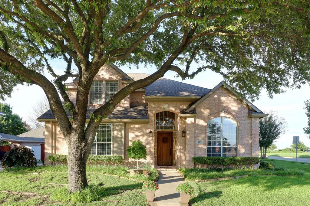 407 Clover Leaf  Lane, McKinney, Texas 75072 - Acquisto Real Estate best plano realtor mike Shepherd home owners association expert
