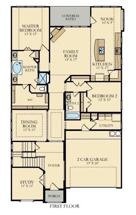 332 Prairie Ridge  Lane, Lewisville, Texas 75056 - acquisto real estate best looking realtor in america shana acquisto
