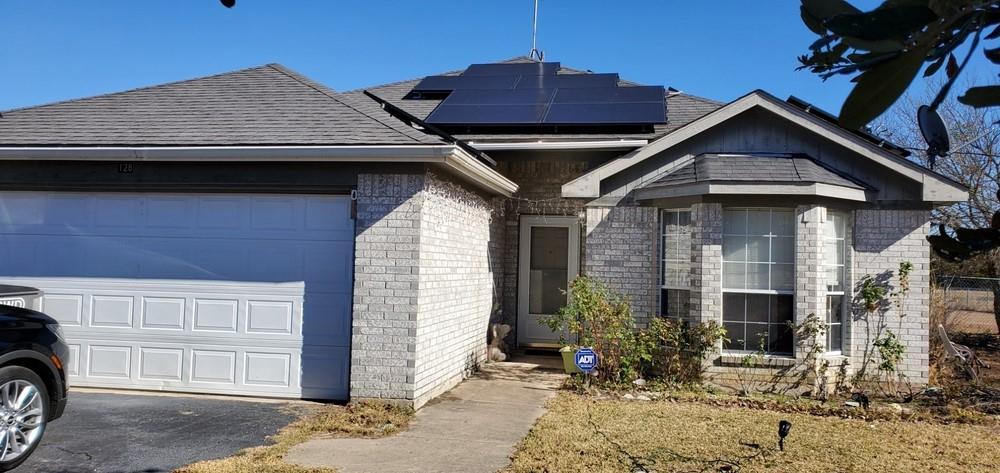 128 Stainback  Court, Red Oak, Texas 75154 - Acquisto Real Estate best frisco realtor Amy Gasperini 1031 exchange expert