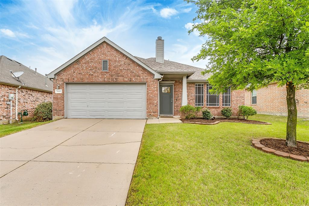 2661 Calmwater  Drive, Little Elm, Texas 75068 - Acquisto Real Estate best plano realtor mike Shepherd home owners association expert