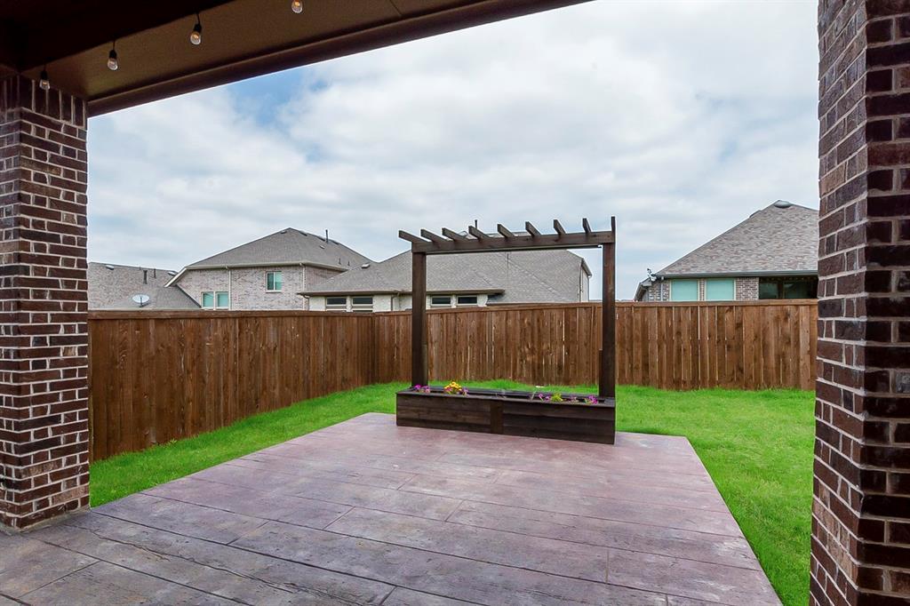 4020 Rosin  Street, Aubrey, Texas 76227 - acquisto real estate best negotiating realtor linda miller declutter realtor