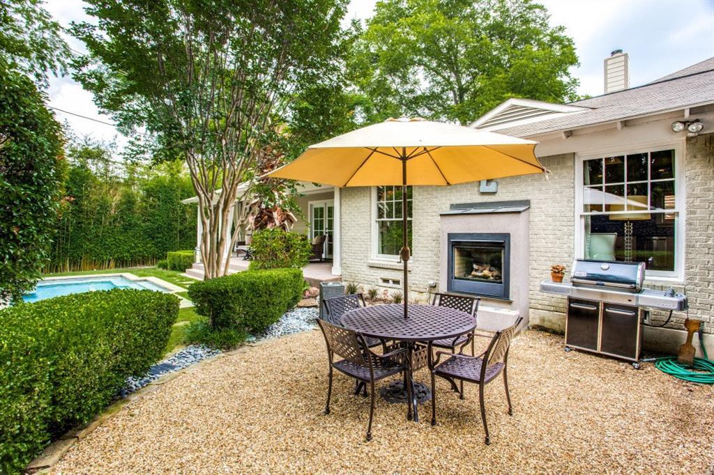 7107 La Vista  Drive, Dallas, Texas 75214 - acquisto real estate best designer and realtor hannah ewing kind realtor