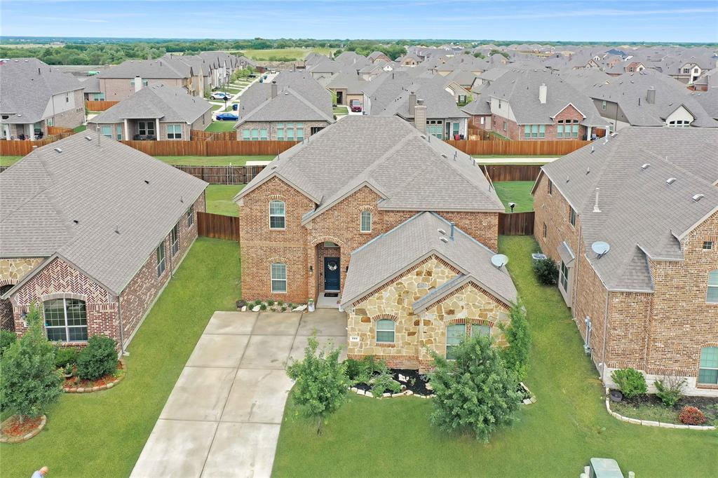 543 La Grange  Drive, Fate, Texas 75087 - acquisto real estate best allen realtor kim miller hunters creek expert
