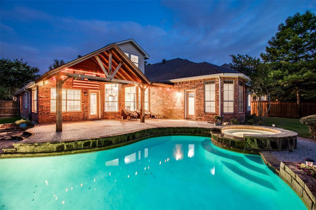8500 Arbor Creek  Lane, McKinney, Texas 75072 - acquisto real estate best allen realtor kim miller hunters creek expert