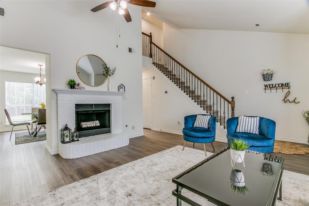 3316 Stone Bridge  Drive, Flower Mound, Texas 75028 - Acquisto Real Estate best mckinney realtor hannah ewing stonebridge ranch expert