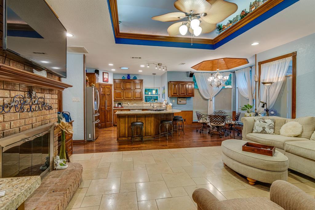 1422 Sweetgum  Circle, Keller, Texas 76248 - acquisto real estate best designer and realtor hannah ewing kind realtor