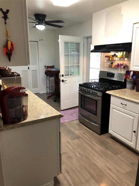 3107 Crest Ridge  Drive, Dallas, Texas 75228 - acquisto real estate best real estate company to work for