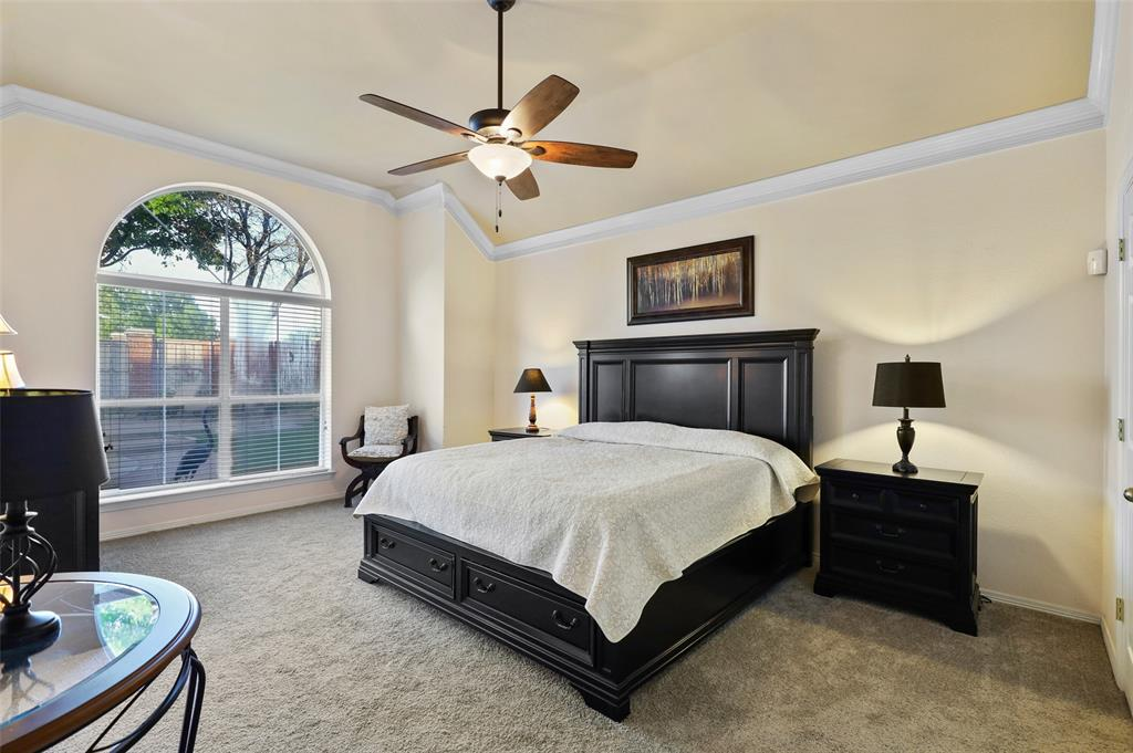 407 Clover Leaf  Lane, McKinney, Texas 75072 - acquisto real estate best investor home specialist mike shepherd relocation expert