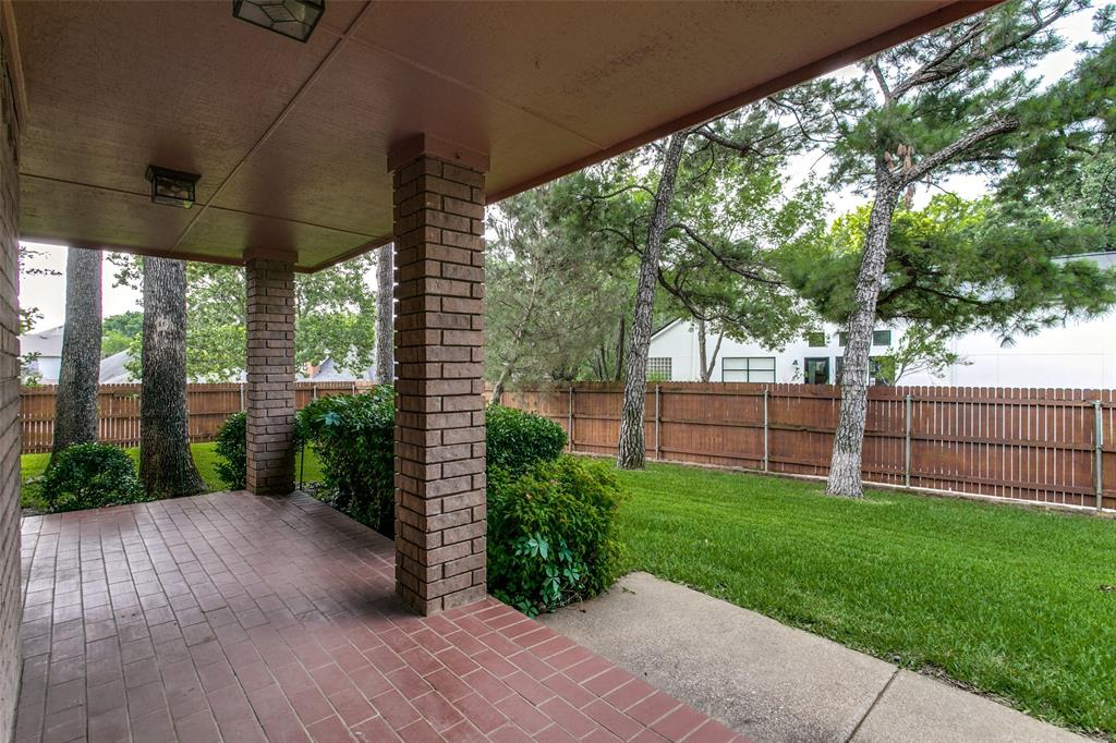 3045 Ridgeview  Drive, Grapevine, Texas 76051 - acquisto real estate best the colony realtor linda miller the bridges real estate