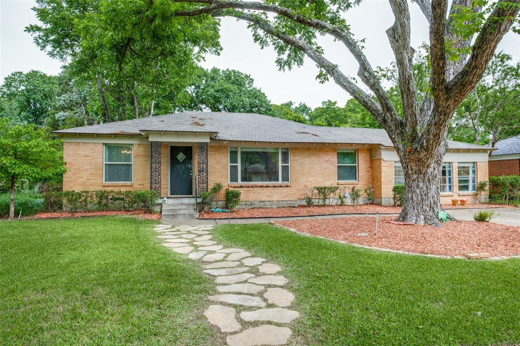9833 Champa  Drive, Dallas, Texas 75218 - Acquisto Real Estate best plano realtor mike Shepherd home owners association expert