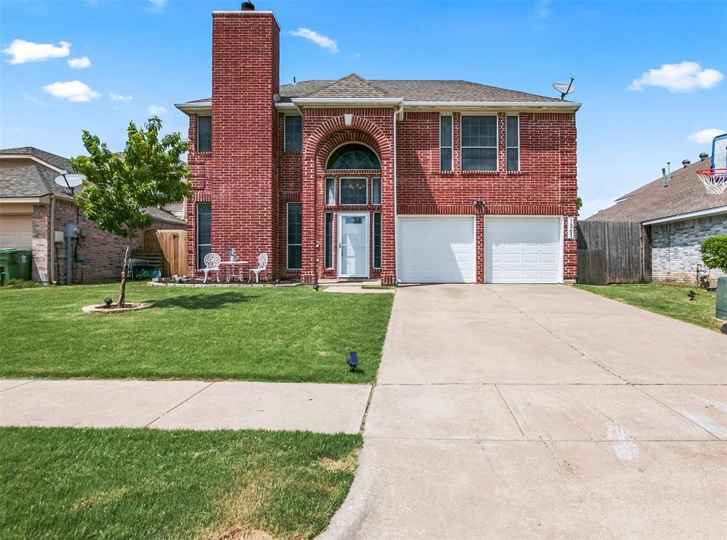 1363 Daffodil  Lane, Lewisville, Texas 75077 - Acquisto Real Estate best frisco realtor Amy Gasperini 1031 exchange expert