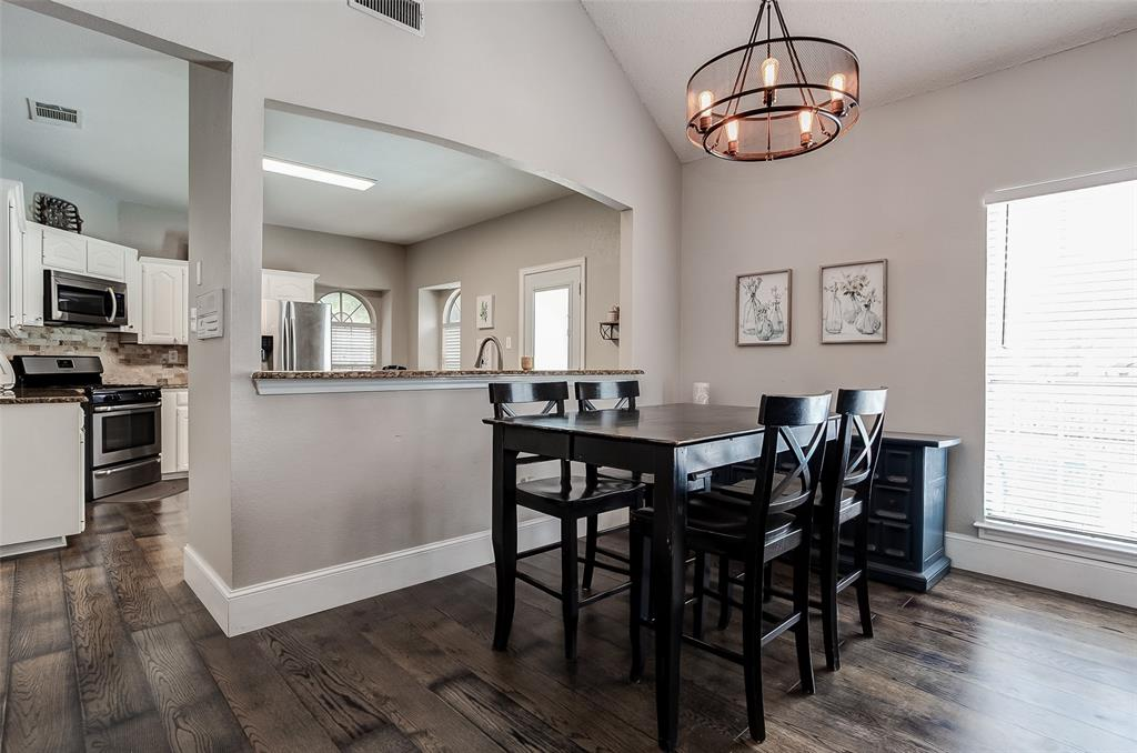 4737 Misty Ridge  Drive, Fort Worth, Texas 76137 - acquisto real estate best park cities realtor kim miller best staging agent