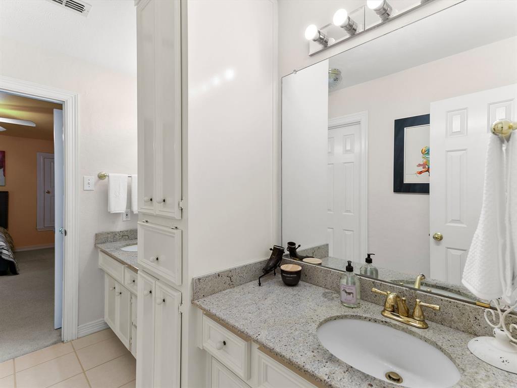 6708 Park  Drive, Fort Worth, Texas 76132 - acquisto real estate best negotiating realtor linda miller declutter realtor