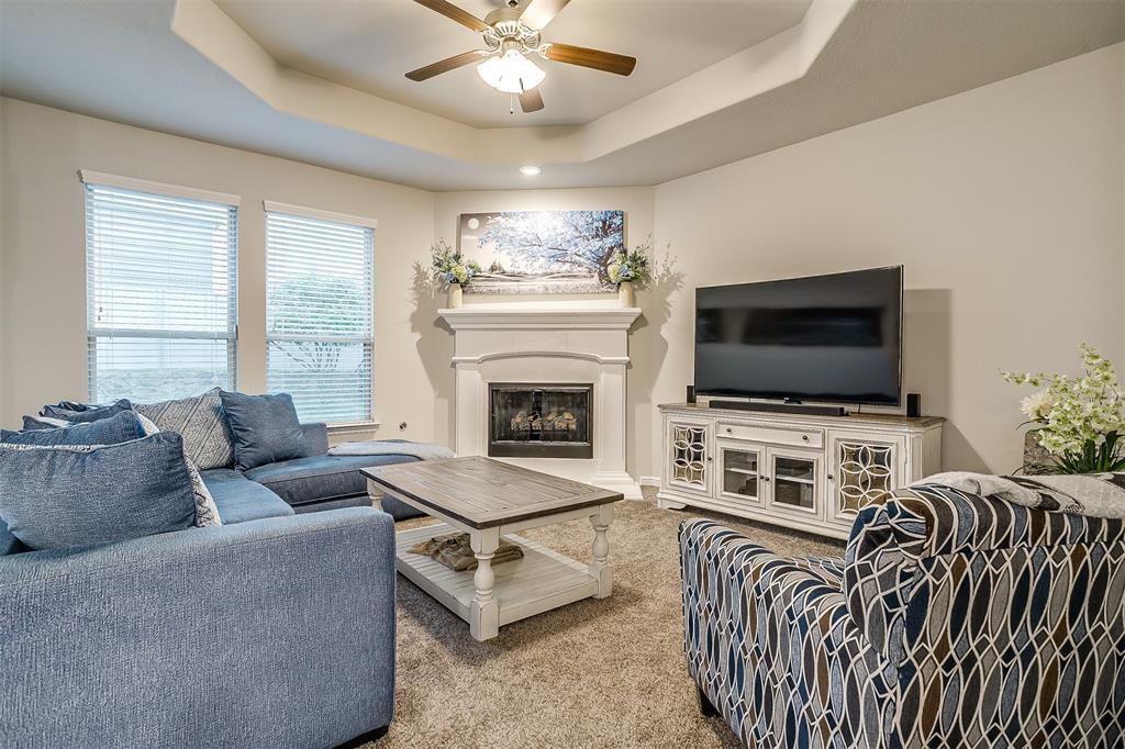 817 Dove  Cove, Argyle, Texas 76226 - acquisto real estate best realtor dallas texas linda miller agent for cultural buyers