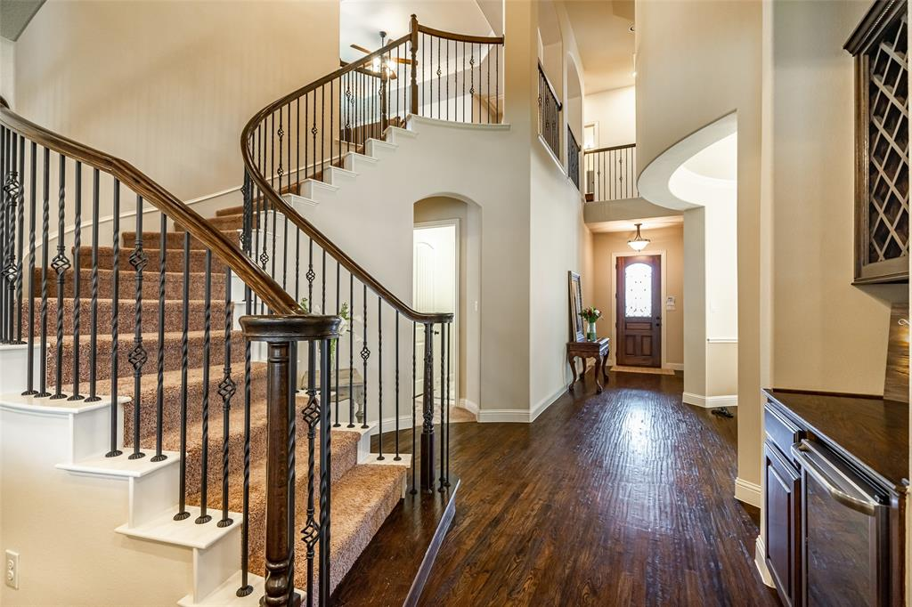 6341 Fire Creek  Trail, Frisco, Texas 75036 - acquisto real estate best the colony realtor linda miller the bridges real estate