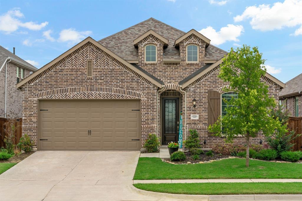 1605 Canter  Court, Aubrey, Texas 76227 - Acquisto Real Estate best frisco realtor Amy Gasperini 1031 exchange expert