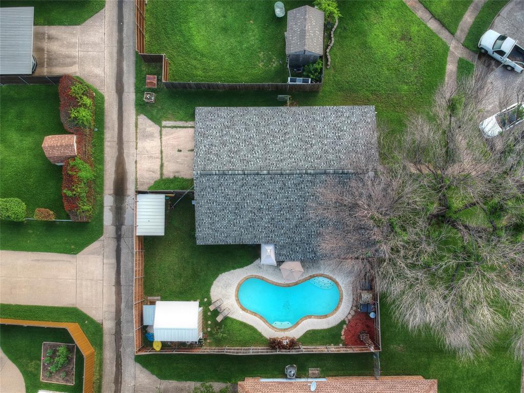 1805 Santa Fe  Court, Grand Prairie, Texas 75052 - acquisto real estate best the colony realtor linda miller the bridges real estate