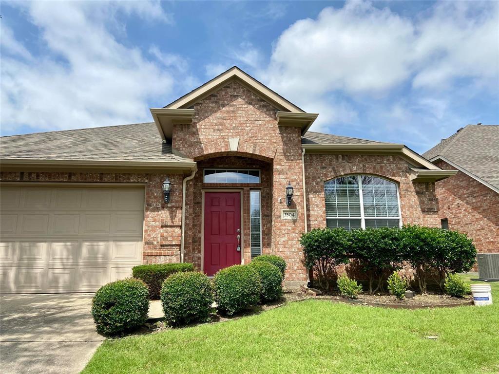 3504 Amanda  Way, McKinney, Texas 75070 - Acquisto Real Estate best plano realtor mike Shepherd home owners association expert
