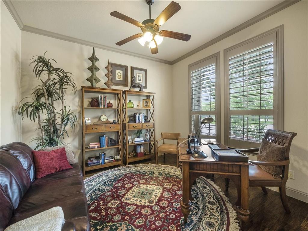814 Winterwood  Court, Garland, Texas 75044 - acquisto real estate best allen realtor kim miller hunters creek expert