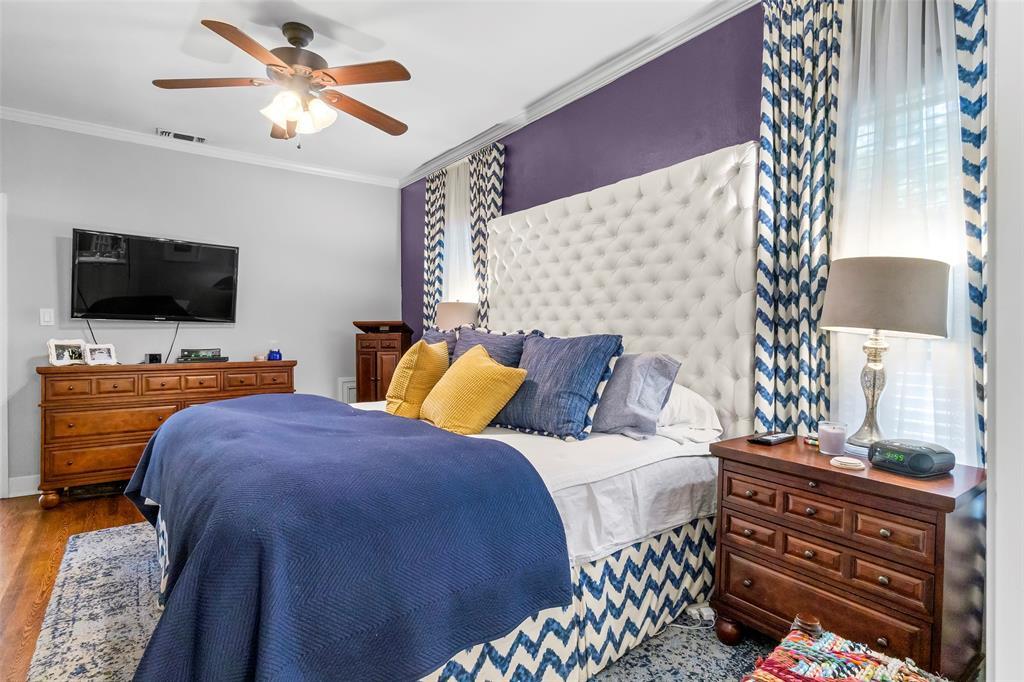 703 Valencia  Street, Dallas, Texas 75223 - acquisto real estate best new home sales realtor linda miller executor real estate