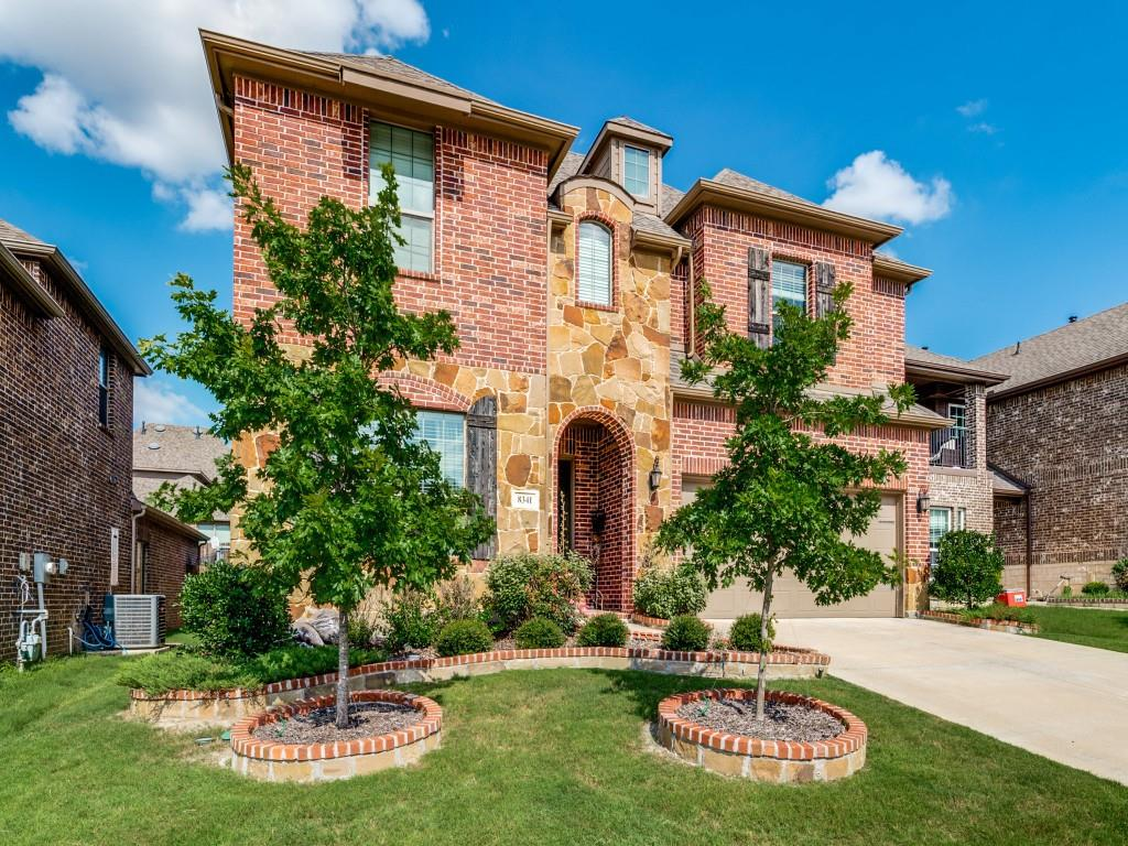 8341 Blue Periwinkle  Lane, Fort Worth, Texas 76123 - Acquisto Real Estate best frisco realtor Amy Gasperini 1031 exchange expert