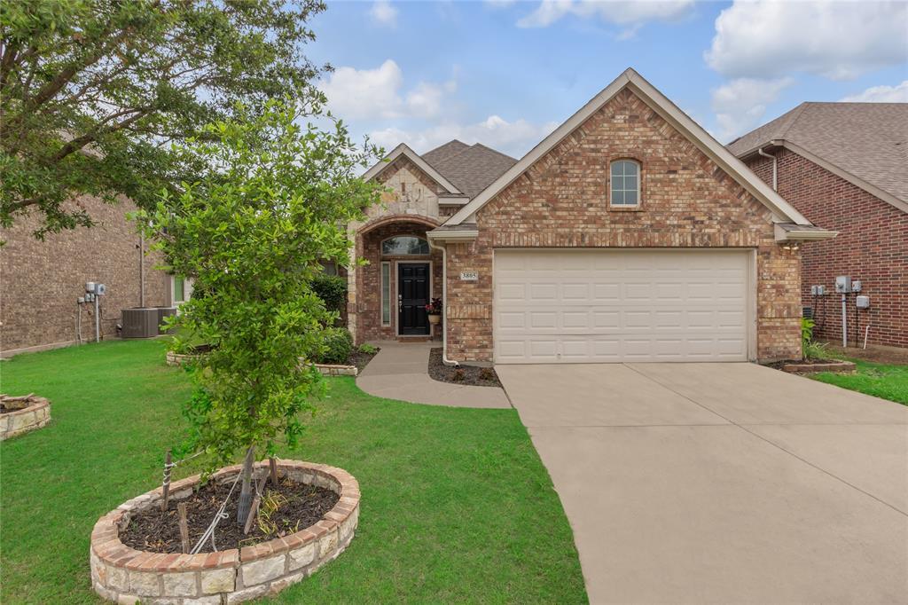 3805 Gregory  Drive, McKinney, Texas 75071 - Acquisto Real Estate best mckinney realtor hannah ewing stonebridge ranch expert