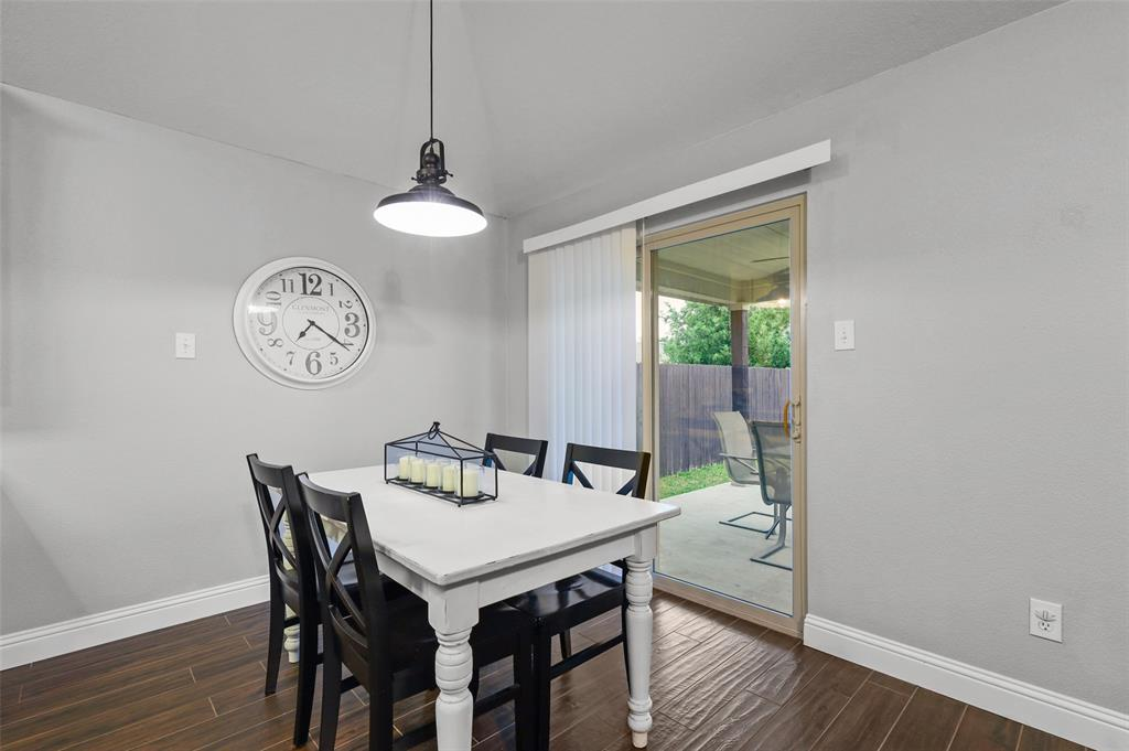 1432 Castlegar  Lane, Fort Worth, Texas 76247 - acquisto real estate best designer and realtor hannah ewing kind realtor
