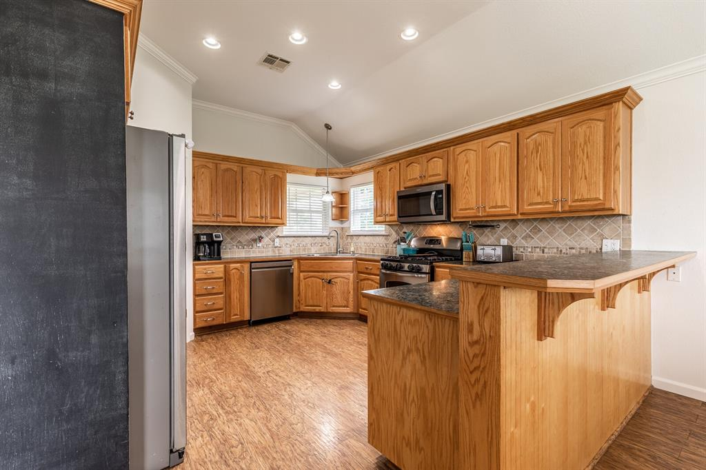 239 Richter  Road, Leroy, Texas 76654 - acquisto real estate best designer and realtor hannah ewing kind realtor