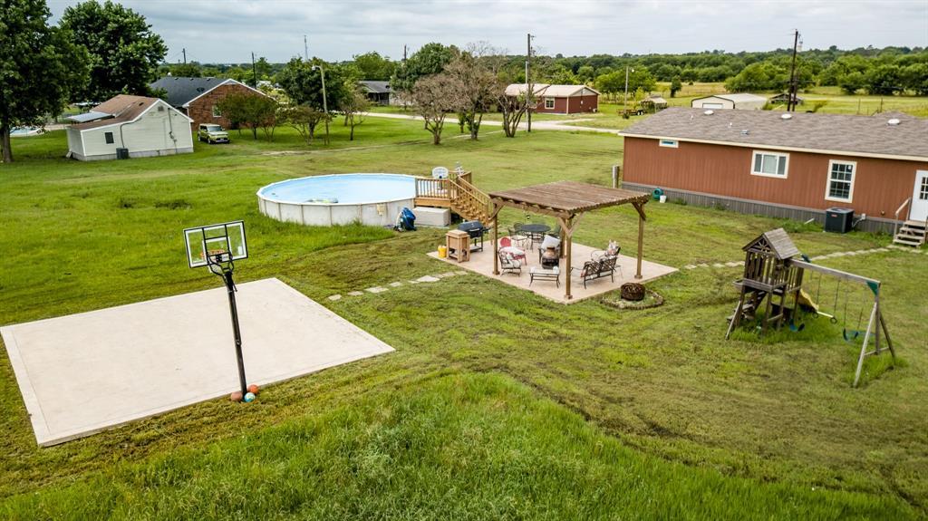 8509 Traildust  Drive, Quinlan, Texas 75474 - acquisto real estate best prosper realtor susan cancemi windfarms realtor