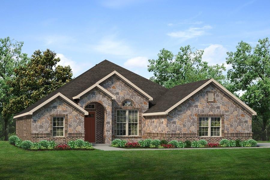 13508 Prairie Vista  Lane, Ponder, Texas 76259 - acquisto real estate best new home sales realtor linda miller executor real estate