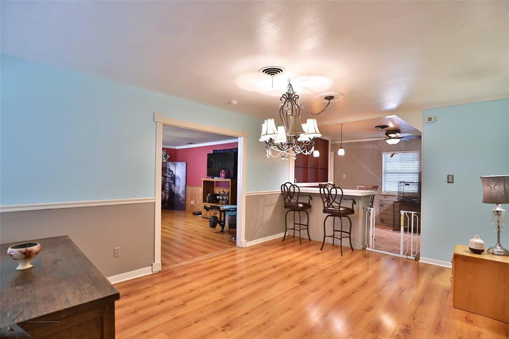 3916 Laurel  Drive, Abilene, Texas 79603 - acquisto real estate best highland park realtor amy gasperini fast real estate service
