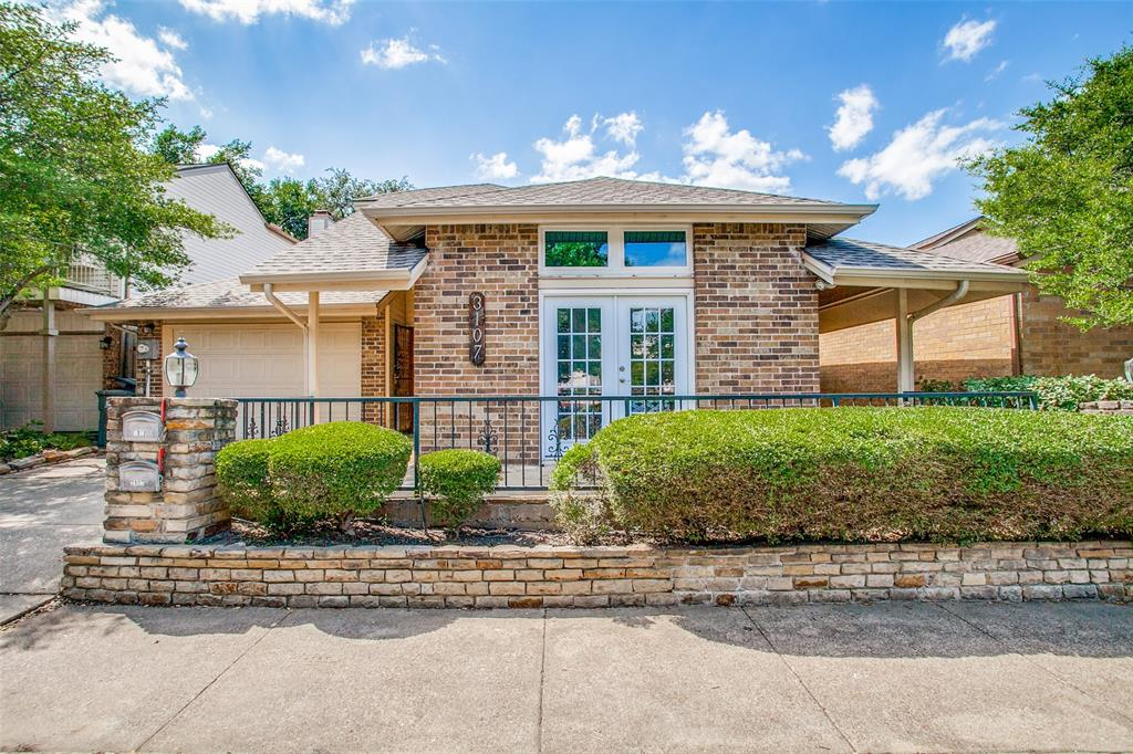 3107 Bryan  Street, Dallas, Texas 75204 - Acquisto Real Estate best plano realtor mike Shepherd home owners association expert
