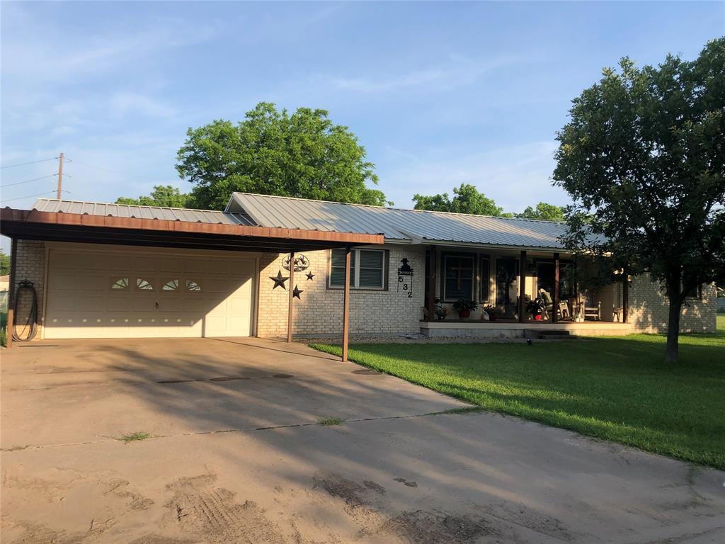 532 Ridgeway  Street, Clyde, Texas 79510 - Acquisto Real Estate best plano realtor mike Shepherd home owners association expert