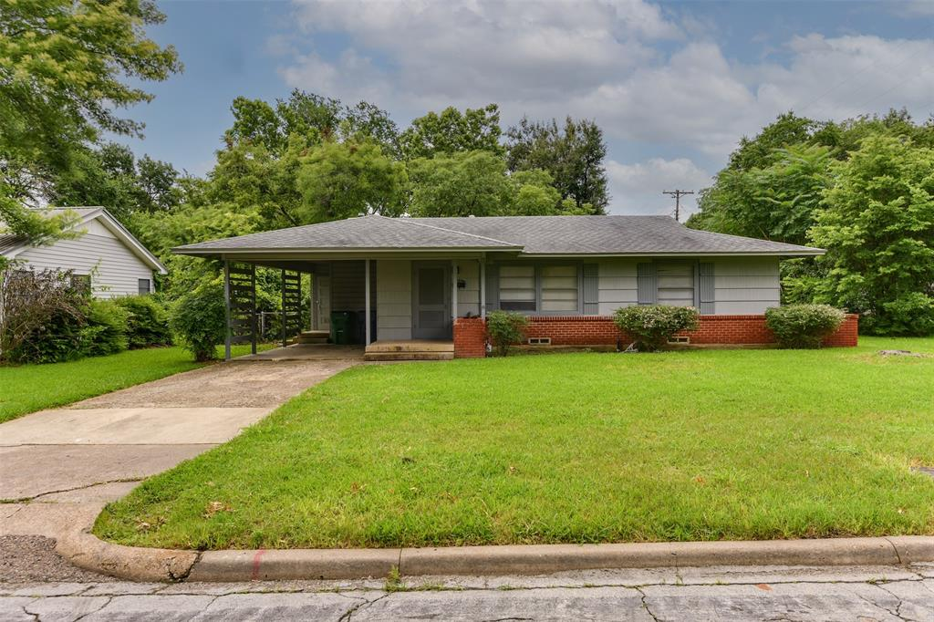 102 Pensacola  Avenue, Waxahachie, Texas 75165 - Acquisto Real Estate best plano realtor mike Shepherd home owners association expert