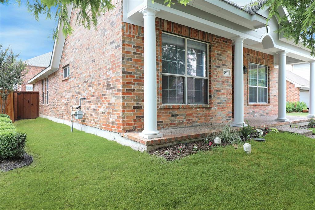 2537 Dunbar  Drive, McKinney, Texas 75072 - Acquisto Real Estate best mckinney realtor hannah ewing stonebridge ranch expert