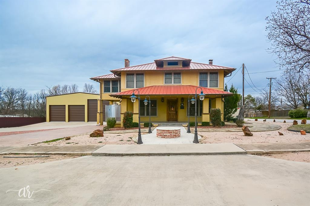 1301 Mulberry  Eastland, Texas 76448 - Acquisto Real Estate best frisco realtor Amy Gasperini 1031 exchange expert