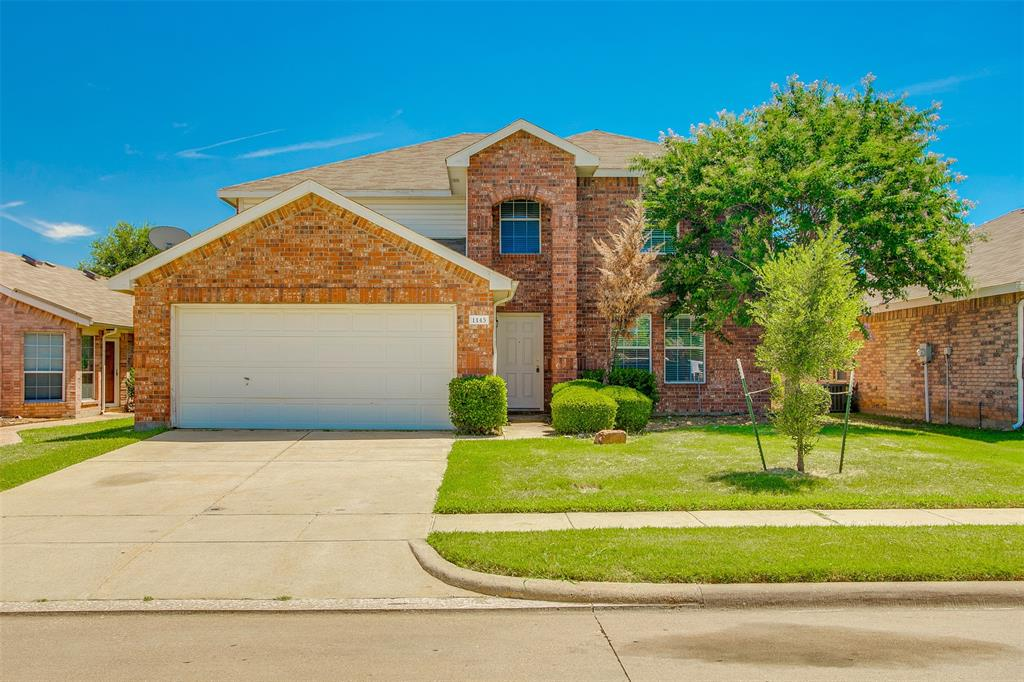 1145 Maplewood  Lane, Crowley, Texas 76036 - Acquisto Real Estate best plano realtor mike Shepherd home owners association expert