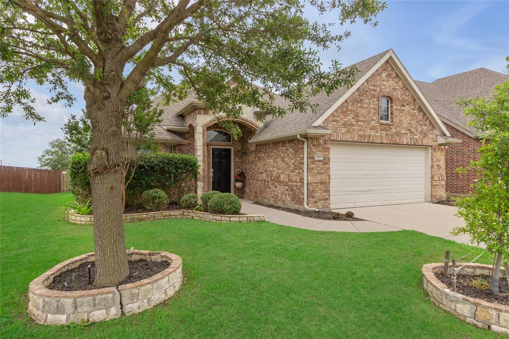 3805 Gregory  Drive, McKinney, Texas 75071 - Acquisto Real Estate best plano realtor mike Shepherd home owners association expert