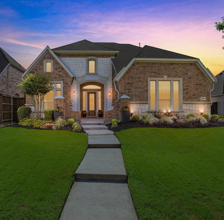 906 Sandy  Trail, Keller, Texas 76248 - Acquisto Real Estate best plano realtor mike Shepherd home owners association expert
