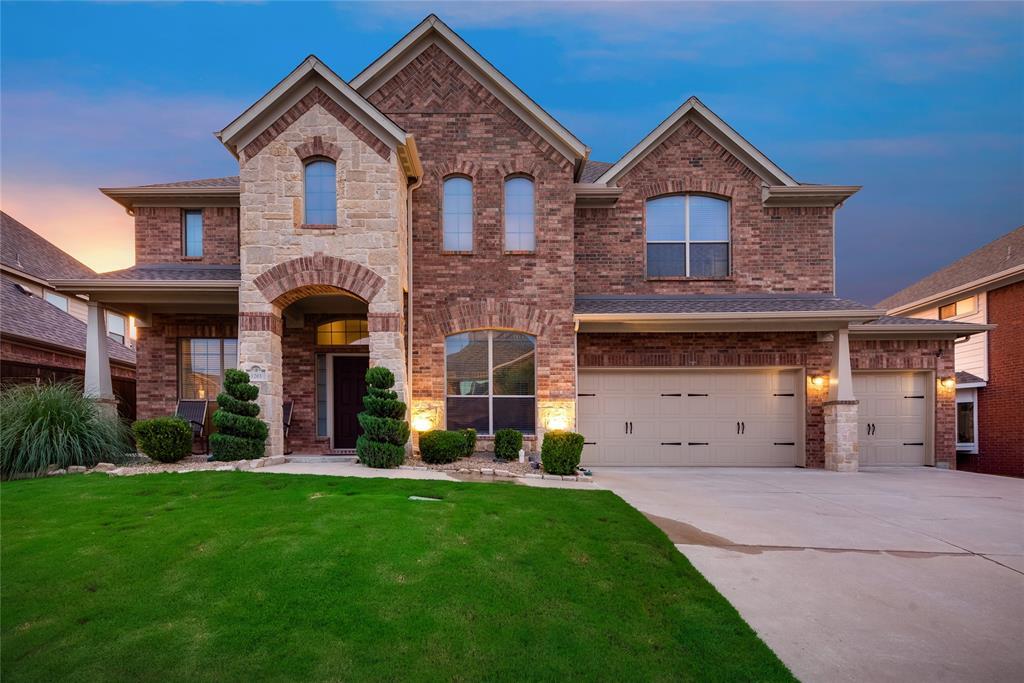 1203 Norfolk  Street, Roanoke, Texas 76262 - acquisto real estate best the colony realtor linda miller the bridges real estate