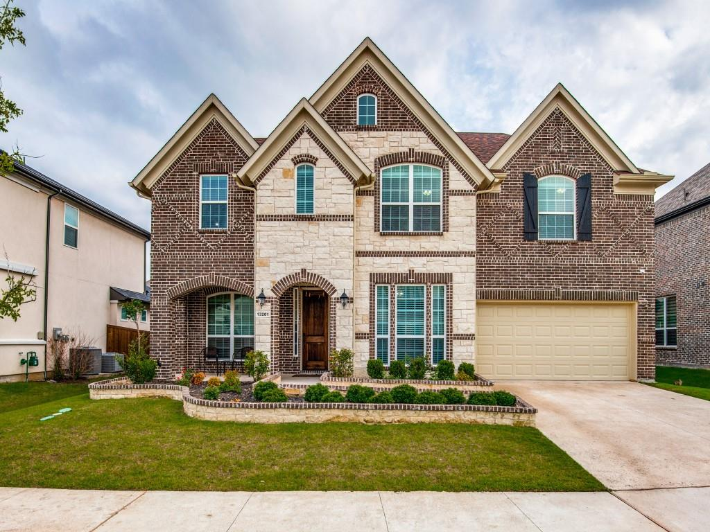 13201 Bold Venture  Avenue, Frisco, Texas 75035 - Acquisto Real Estate best plano realtor mike Shepherd home owners association expert