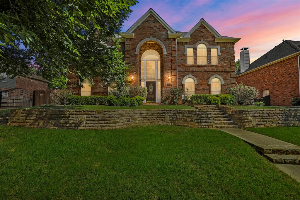 1707 Water Lily  Drive, Southlake, Texas 76092 - Acquisto Real Estate best frisco realtor Amy Gasperini 1031 exchange expert