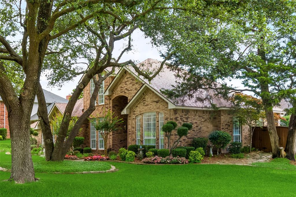 809 Newport  Way, DeSoto, Texas 75115 - acquisto real estate best celina realtor logan lawrence best dressed realtor