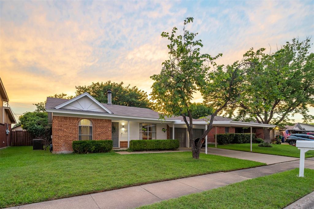 6601 Hughes  Drive, Watauga, Texas 76148 - Acquisto Real Estate best frisco realtor Amy Gasperini 1031 exchange expert