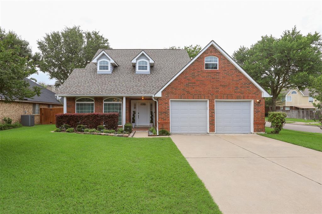 348 Clayton  Street, Grand Prairie, Texas 75052 - Acquisto Real Estate best plano realtor mike Shepherd home owners association expert