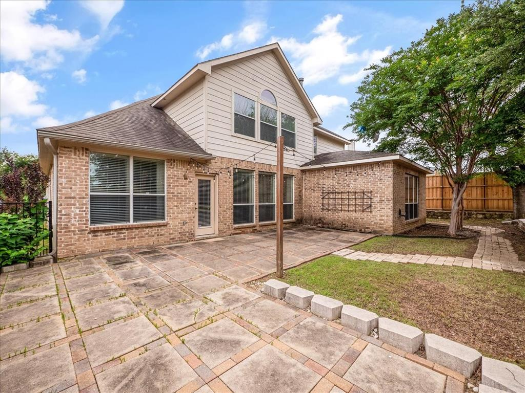 636 Campolina  Drive, Grand Prairie, Texas 75052 - acquisto real estate best real estate follow up system katy mcgillen
