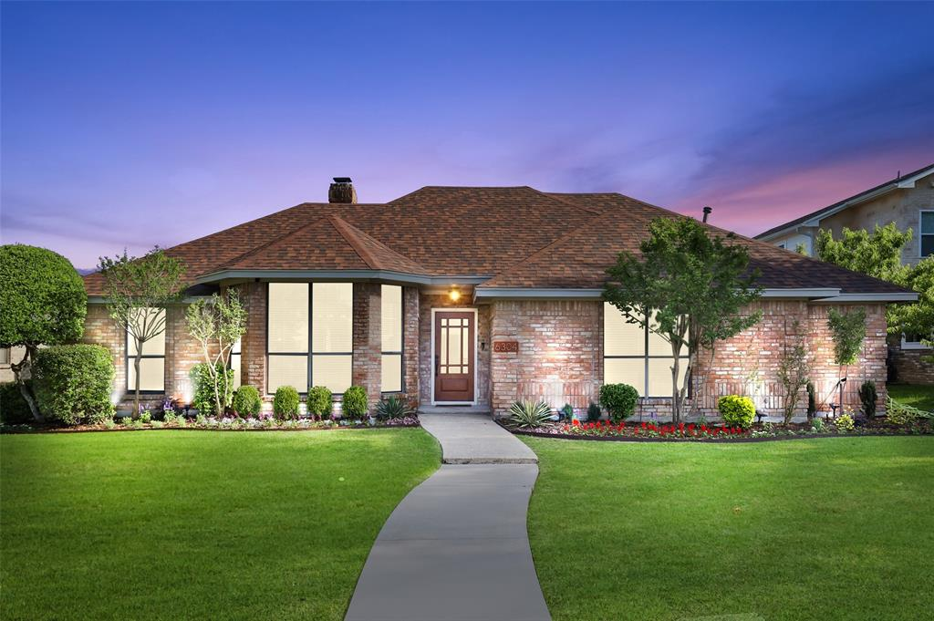 6304 Telluride  Lane, Dallas, Texas 75252 - Acquisto Real Estate best plano realtor mike Shepherd home owners association expert