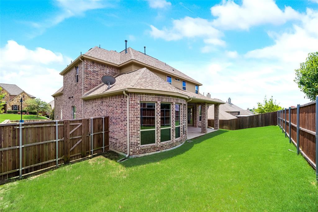 1506 Whistle Brook  Drive, Allen, Texas 75013 - acquisto real estate mvp award real estate logan lawrence