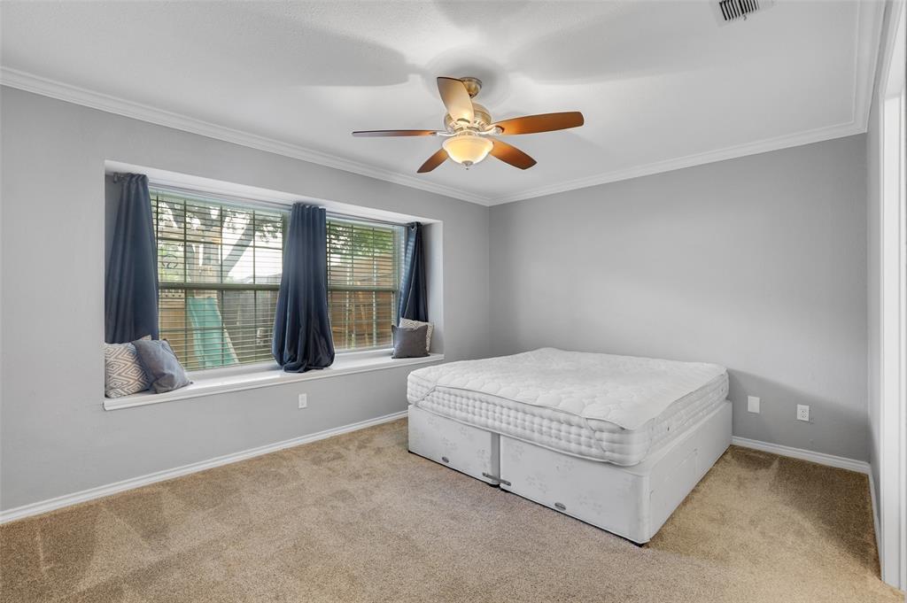 348 Clayton  Street, Grand Prairie, Texas 75052 - acquisto real estate best designer and realtor hannah ewing kind realtor